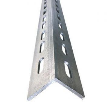 Cheap Price Powder Coated Slotted Angle Steel Bars
