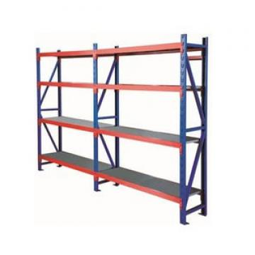 Pallet Shuttle Metal Shelves Storage Shelves