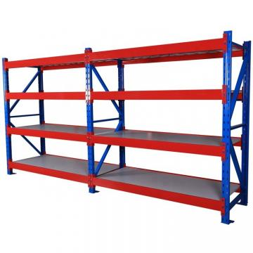 Warehouse Industrial Carton Flow Steel Rack and Gravity Rolling Racking