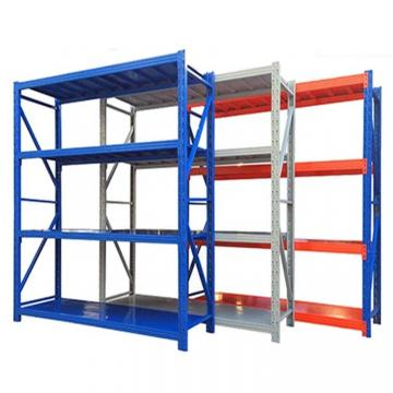 Hotel Restaurant Chrome Plated Wire Rack Shelf Unit with Casters