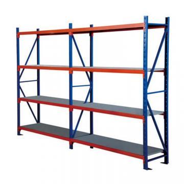 Commercial Stainless Steel Assembleable Supermarket Shelf