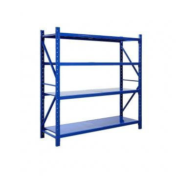 Commercial Kitchen Storage Rack 3 Tiers Chrome Metal Wire Frames Wall Mounted Shelving