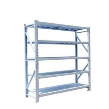 Free Stand Warehouse Equipment Fluent/Flow/Rolling Racking