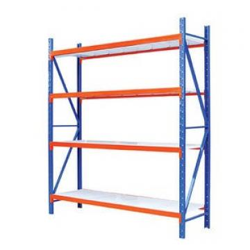 Heavy Type Shelf Pallet Adjustable Steel Shelving Storage Rack Shelves