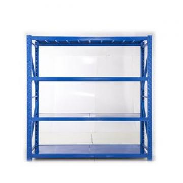 Baorui Factory Direct High Quality Steel Bookshelf (AS-064)