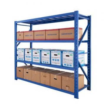 Manual Mobile File Shelving Movable Compact Filing Shelves/Bookshelf/Office Book Shelf/Steel Furniture