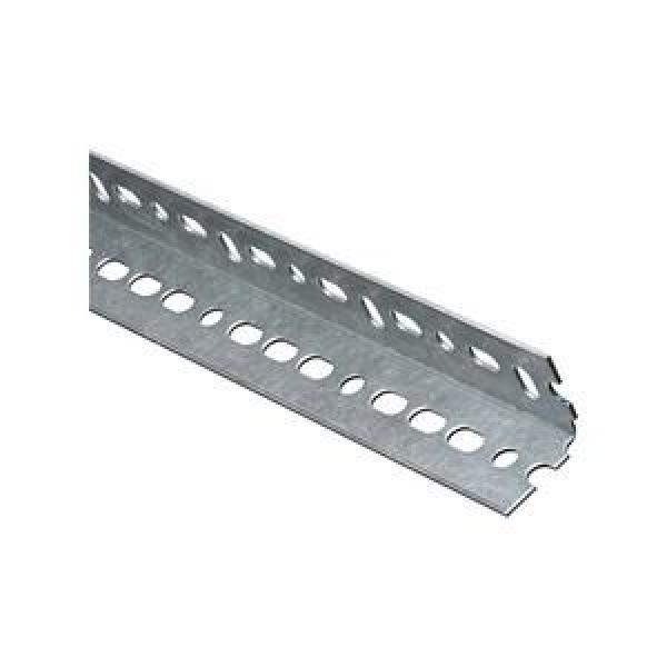 Steel Angle with Holes