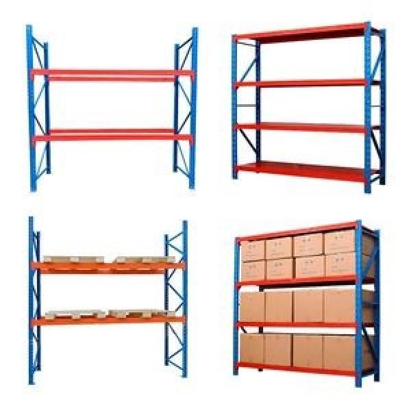 Industrial Warehouse Storage Solutions Drive in Pallet Rackings