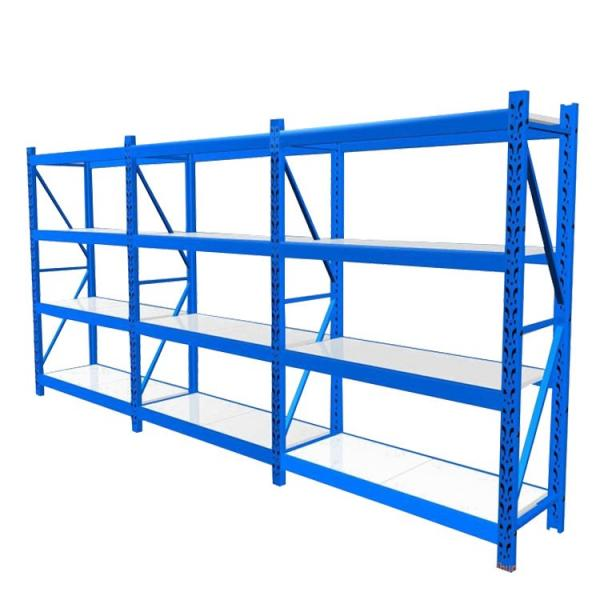 Carton Flow Racking with Rolling Roller Steel Warehouse Rack