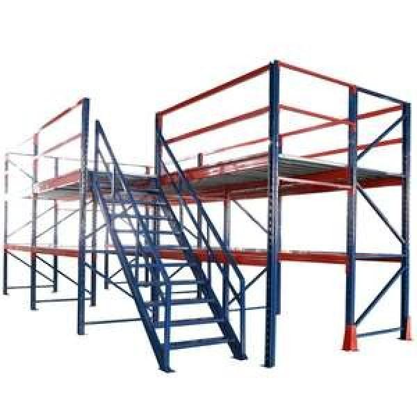 Adjustable Industrial Warehouse Storage Rack Solutions