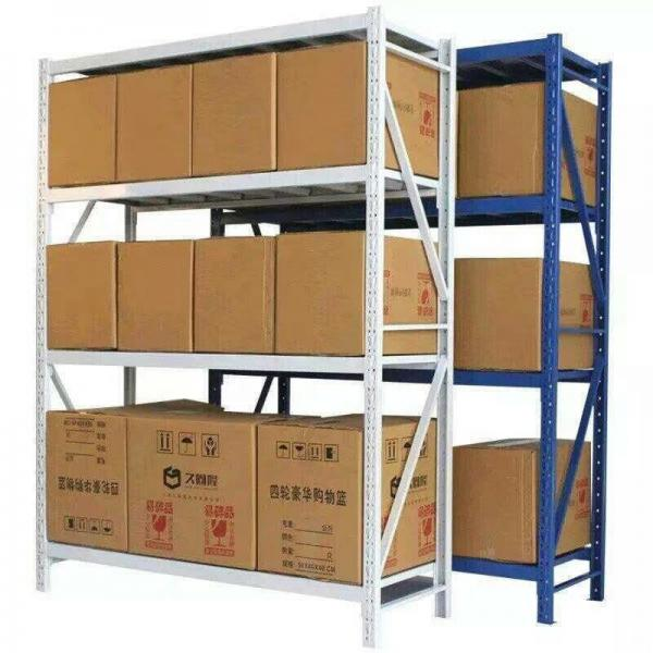 Folding Commercial Stacking Warehouse Tire Storage Metal Rack /Shelf