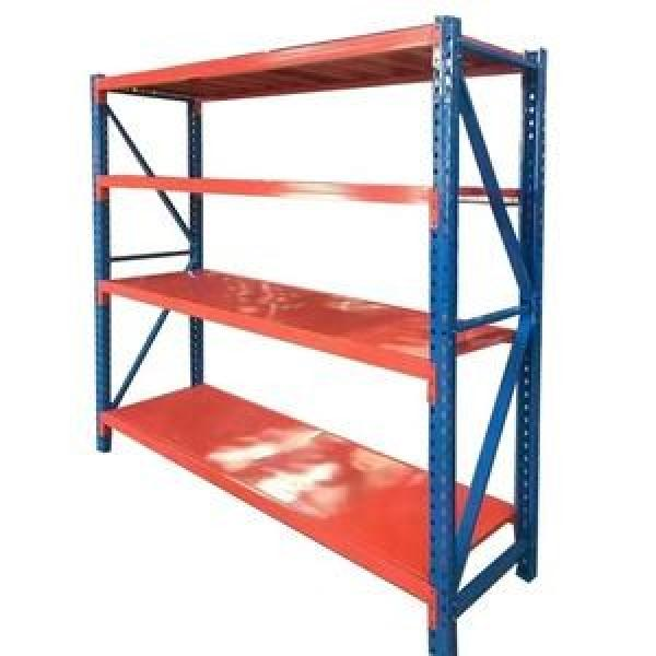 Baorui Factory Direct High Quality Steel Bookshelf (AS-064)