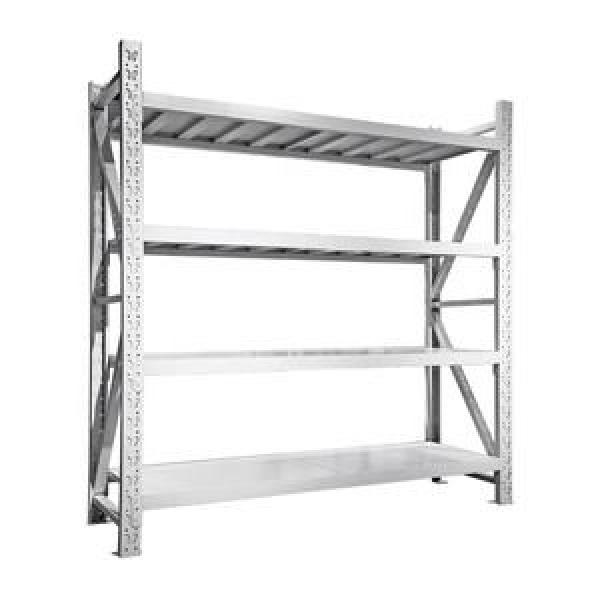 Industrial Warehouse Storage 4 Shelves Shelf Shelving Unit